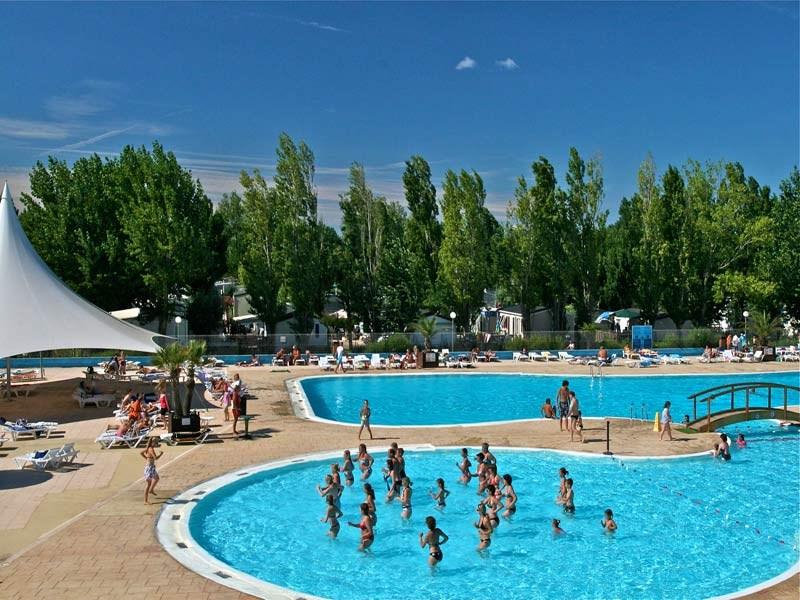 VacancesOcamping - La Carabasse****