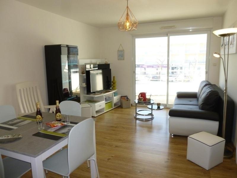 Location Appartement Saint-Jean-de-Monts, 2 pièces, 6 personnes