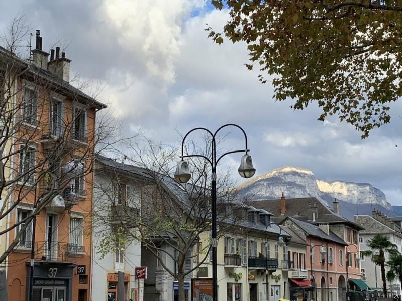 Fonds de Commerce Divers Chambéry