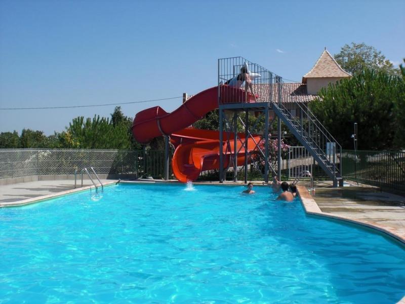 Appartement pour 6 pers. avec piscine, Dolmayrac