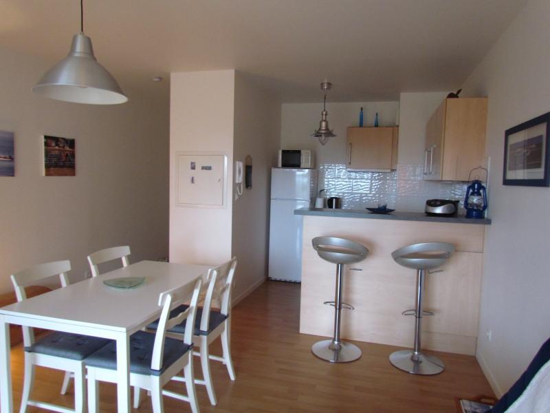 Location vacances Roscoff -  Appartement - 2 personnes - Salon de jardin - Photo N° 1