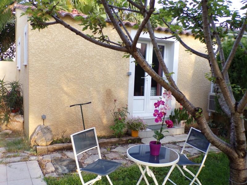 Affitti per le vacanze Balaruc-les-Bains - Casa - 2 persone - Barbecue - Foto N° 1