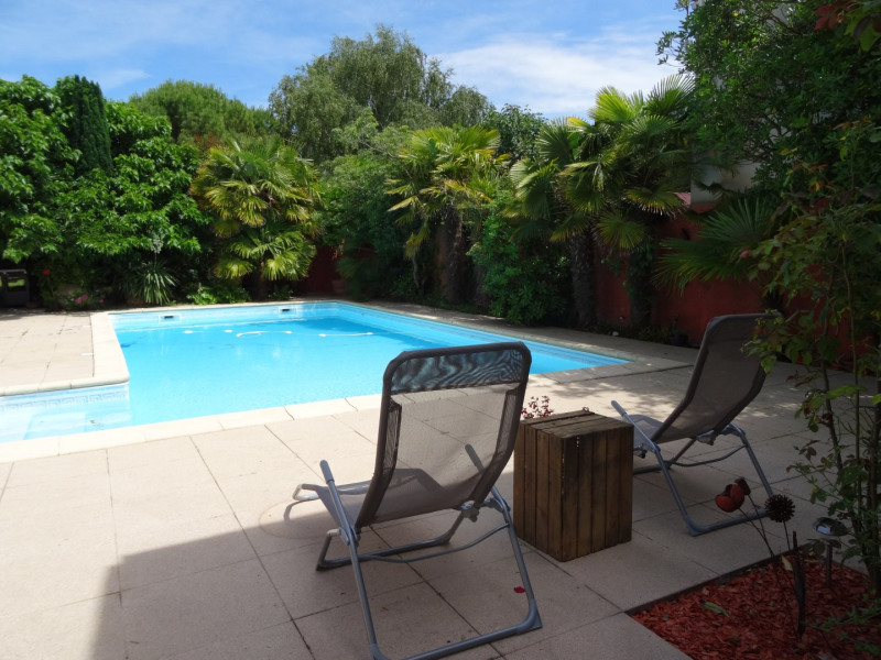 Holiday rentals La Rochelle - Cottage - 4 persons - Garden - Photo N° 1