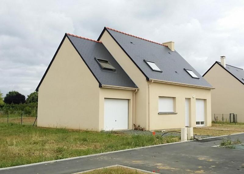 Maison  6 pièces + Terrain Val-d'Izé par VILLADEALE FOUGERES