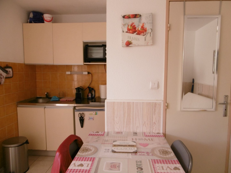 Location vacances Narbonne -  Appartement - 4 personnes - Micro-onde - Photo N° 1