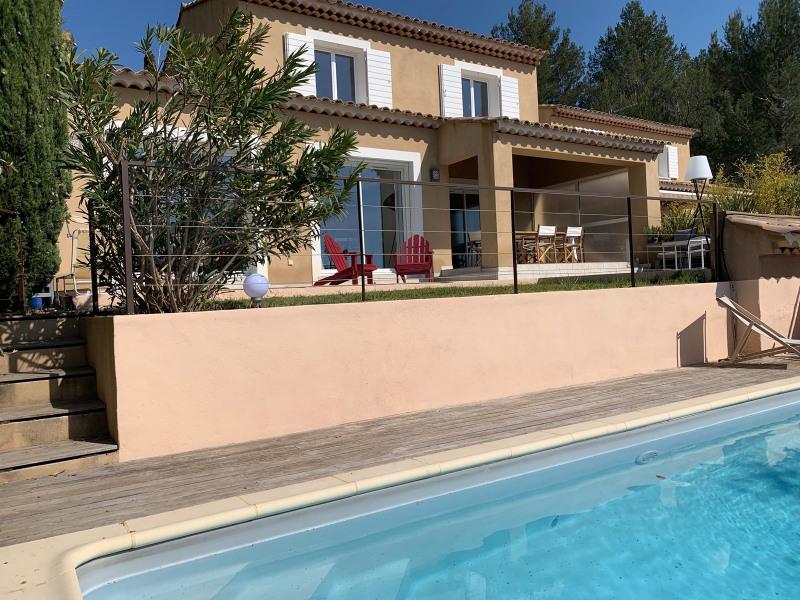 Alquileres de vacaciones Le Castellet - Casa - 8 personas - Televisión - Foto N° 1
