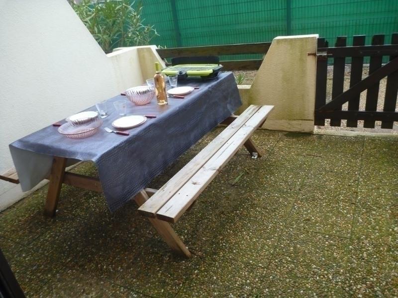 Location vacances Marseillan -  Appartement - 4 personnes - Barbecue - Photo N° 1