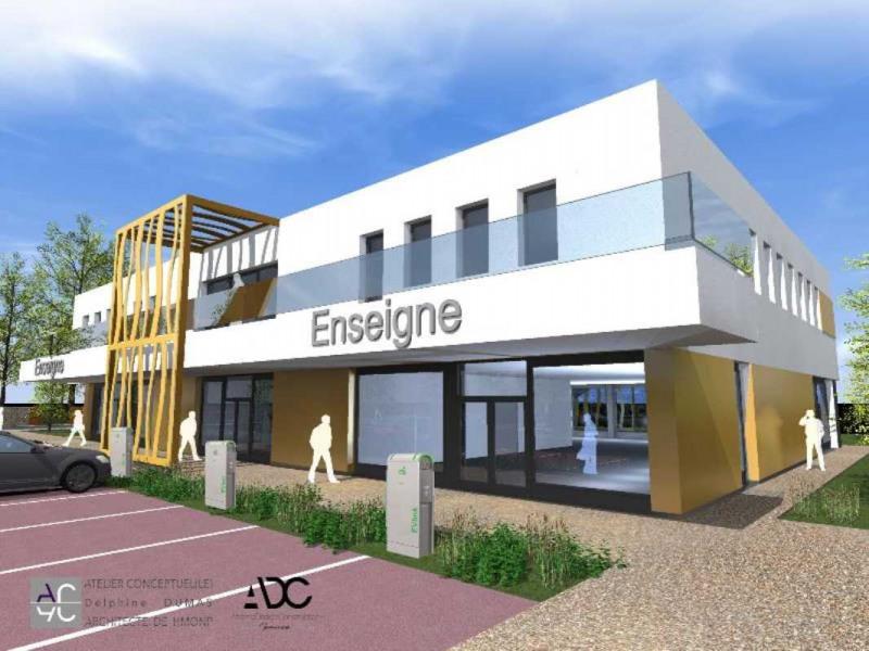 Location Local commercial Eysines