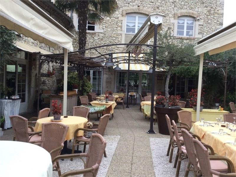 Fonds de commerce Café - Hôtel - Restaurant Montélimar
