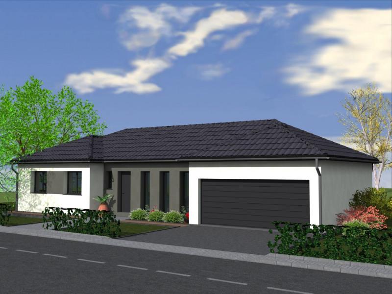 Maison  1 m² Volmerange-Lès-Boulay par KEVAL CONSTRUCTION