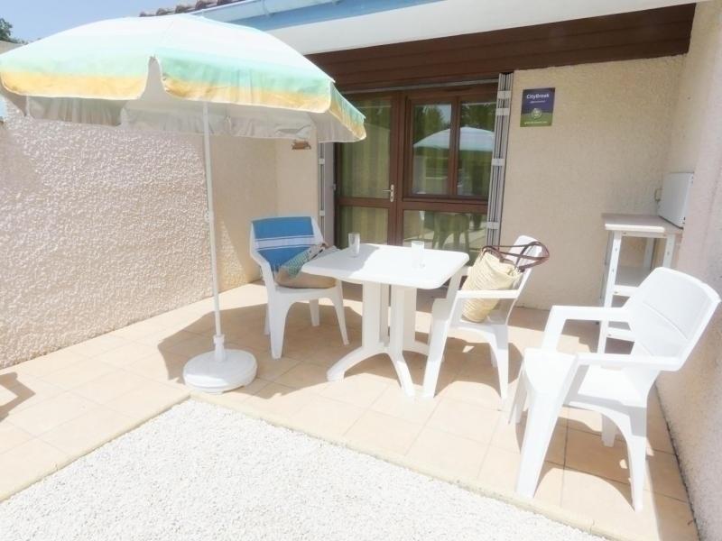Location vacances Saint-Paul-lès-Dax -  Appartement - 2 personnes - Barbecue - Photo N° 1