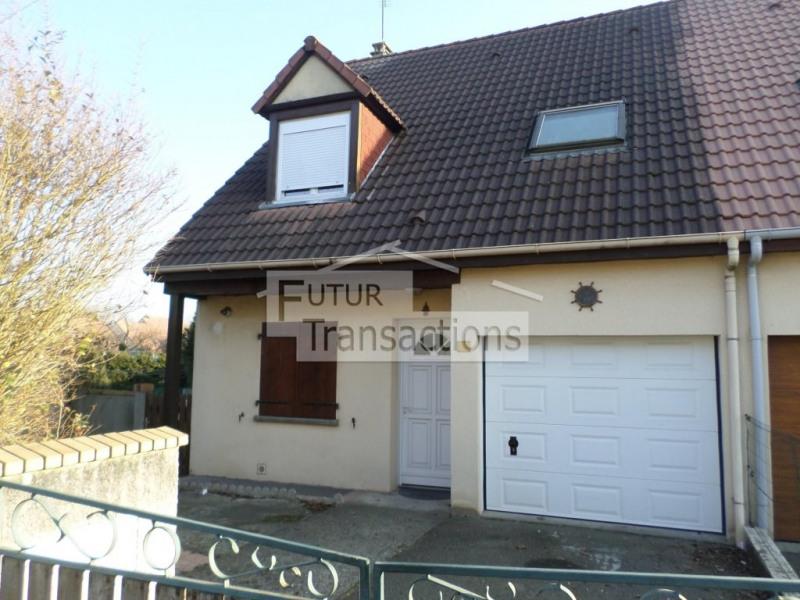 Vente Maison / Villa 89m² Limay