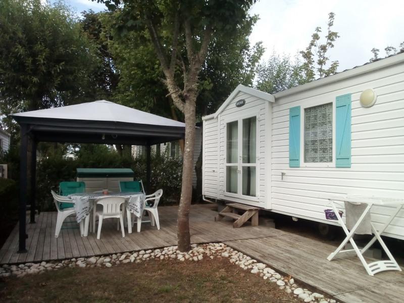 Location vacances Saint-Pierre-d'Oléron -  Maison - 5 personnes - Chaise longue - Photo N° 1