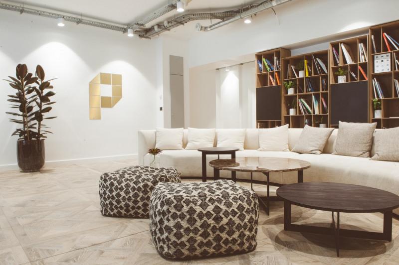 Location Coworking - Bureau privé Paris 16ème