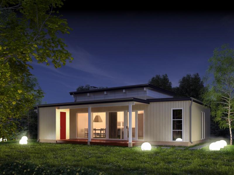 Maison  5 pièces + Terrain 1000 m² Amboise par MINKA
