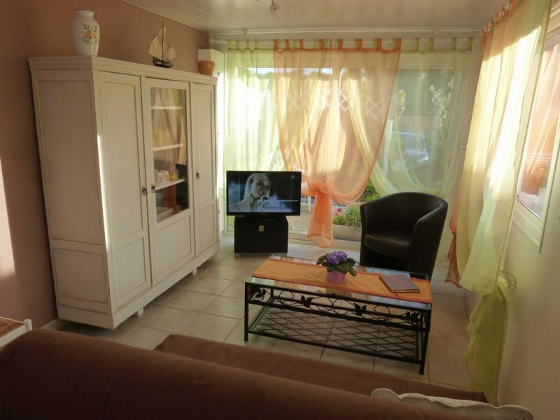 Holiday rentals Pornic - House - 4 persons - BBQ - Photo N° 1