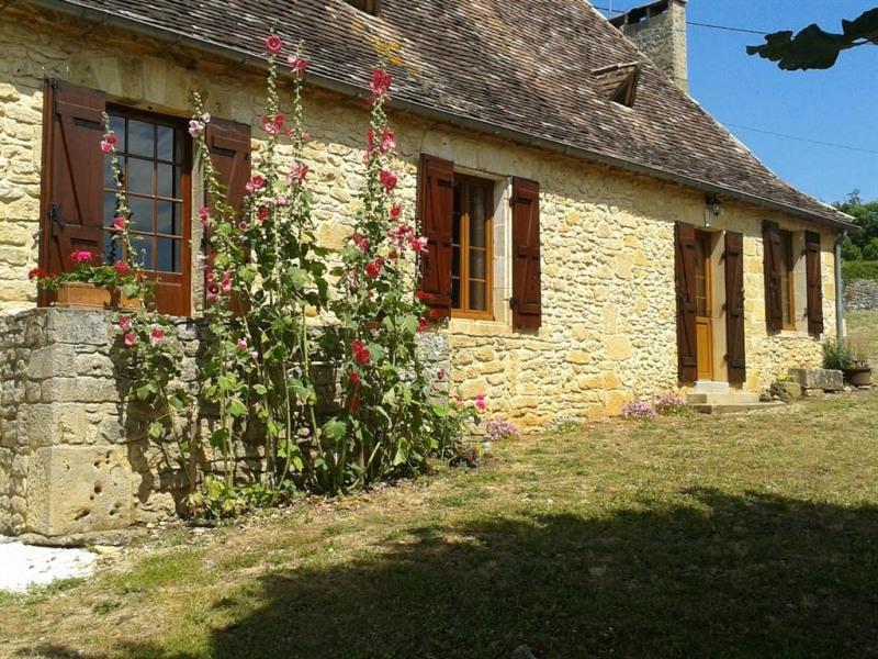 Location vacances Saint-Avit-Sénieur -  Maison - 6 personnes - Barbecue - Photo N° 1