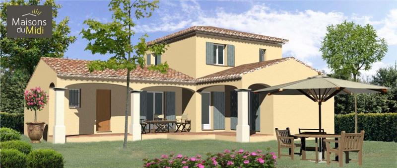 Maison  4 pièces + Terrain 925 m² Cornillon-Confoux par MAISONS DU MIDI