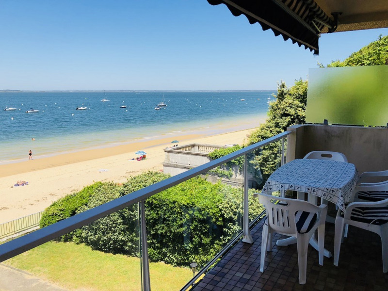 Holiday rentals Arcachon - Apartment - 3 persons - Lift - Photo N° 1