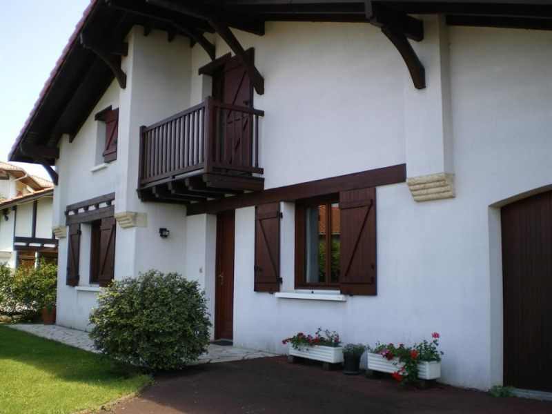 villa basque