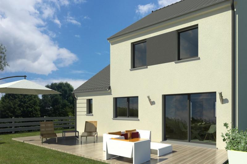 Maison  4 pièces + Terrain 205 m² Nanteuil-Lès-Meaux par Maison Familiale Meaux