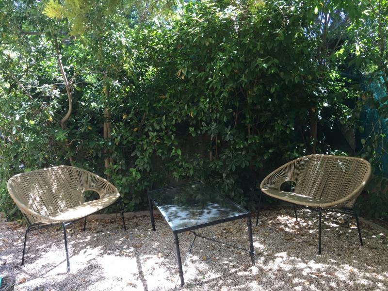 Alquileres de vacaciones La Ciotat - Apartamento - 6 personas - Silla de cubierta - Foto N° 1