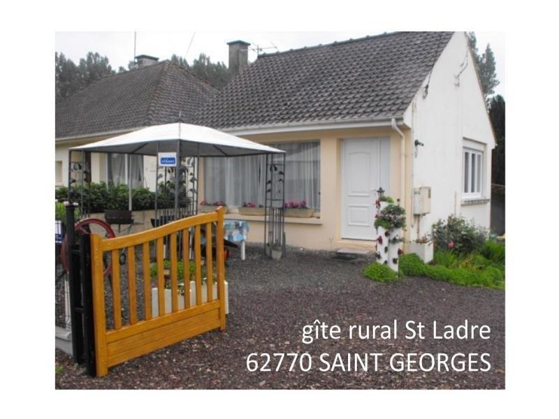 Location vacances Saint-Georges -  Maison - 4 personnes - Barbecue - Photo N° 1