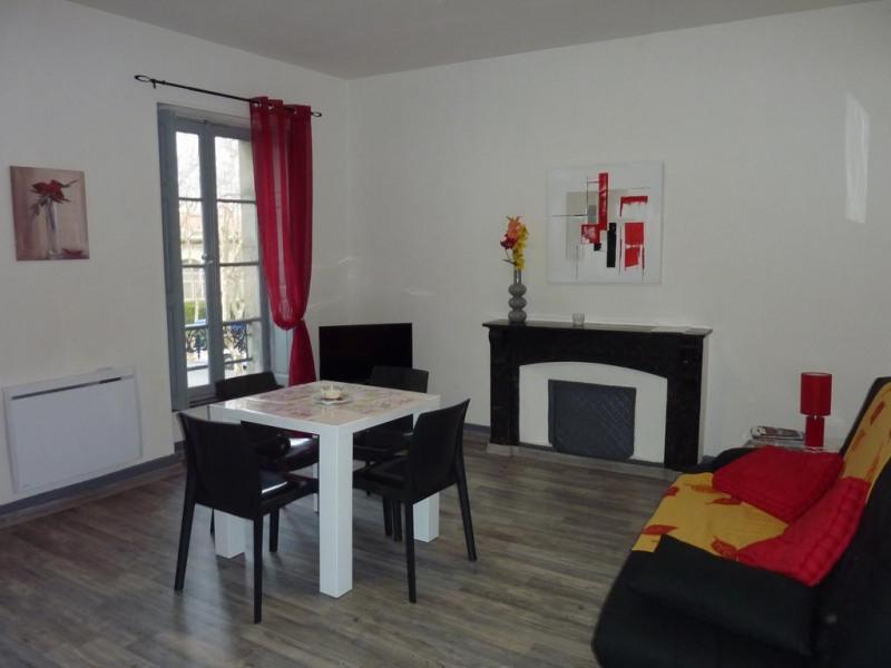 Location vacances Carcassonne -  Appartement - 3 personnes - Lecteur DVD - Photo N° 1