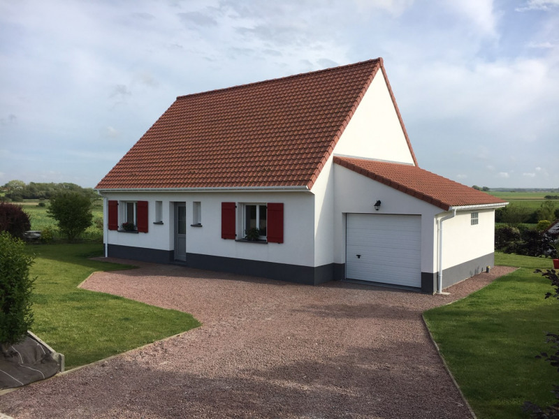 Holiday rentals Bazinghen - Cottage - 8 persons -  - Photo N° 1
