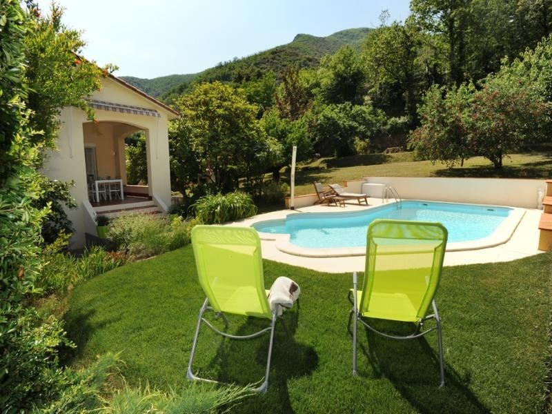 Location vacances Arles-sur-Tech -  Maison - 4 personnes - Barbecue - Photo N° 1