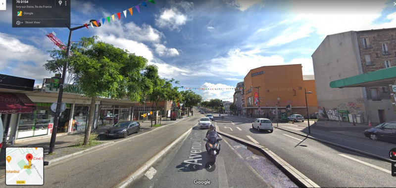 Vente Local commercial Ivry-sur-Seine