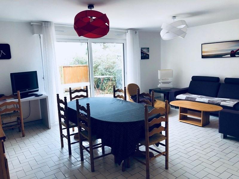 Location vacances Le Touquet-Paris-Plage -  Maison - 8 personnes - Télévision - Photo N° 1