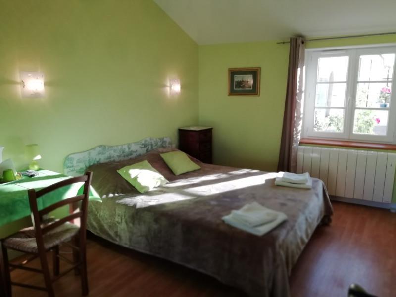 Ferienwohnungen Vennecy - Haus - 2 Personen - Garten - Foto Nr. 1