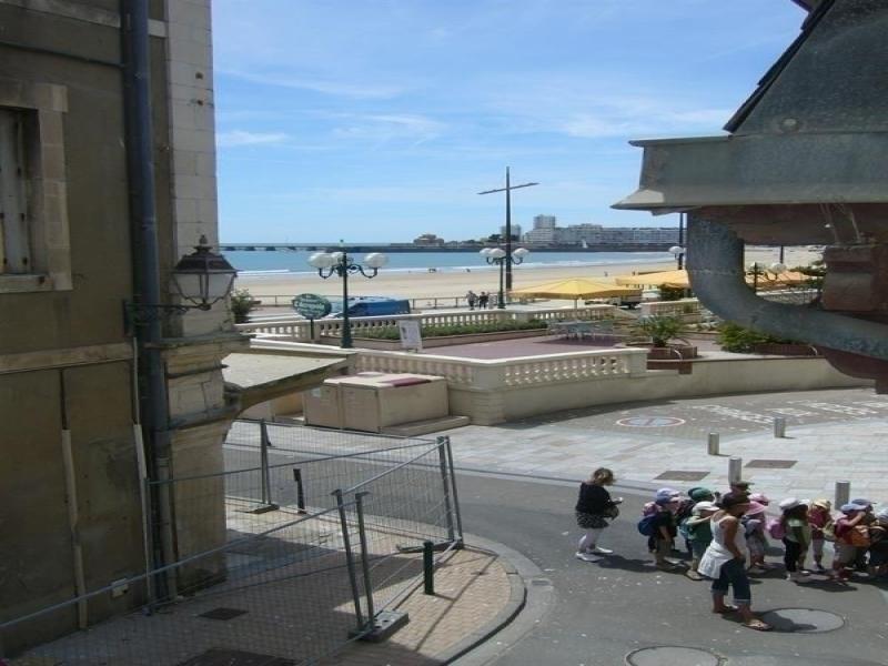 Location simple, à 2 pas de la plage
