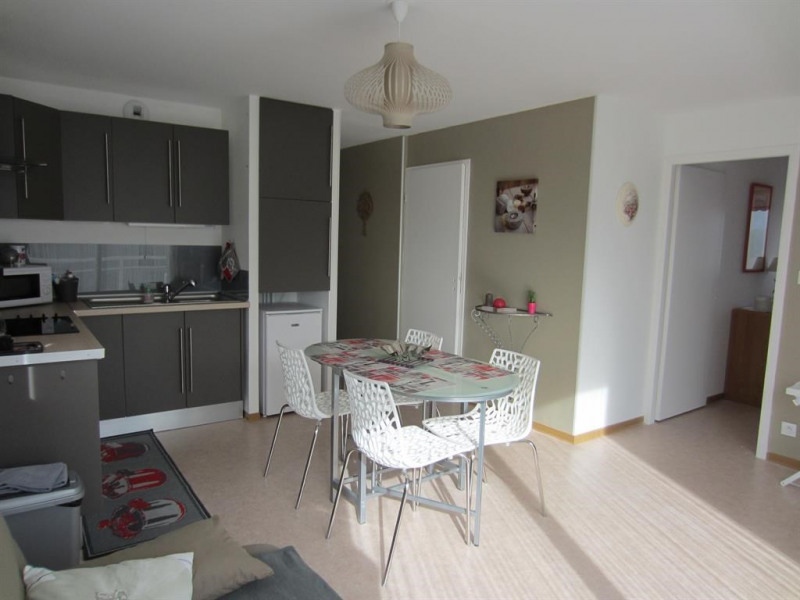 Appartement propre, douillet et lumineux