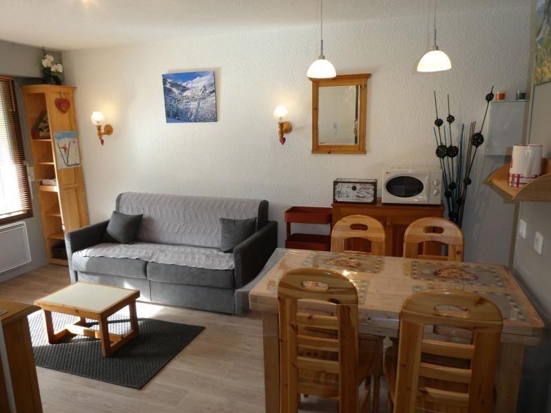 Appartement 2 pièces 4 personnes 3* exposé sud