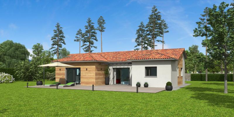 Maison  4 pièces + Terrain 770 m² Grezieu la Varenne par NATILIA LYON