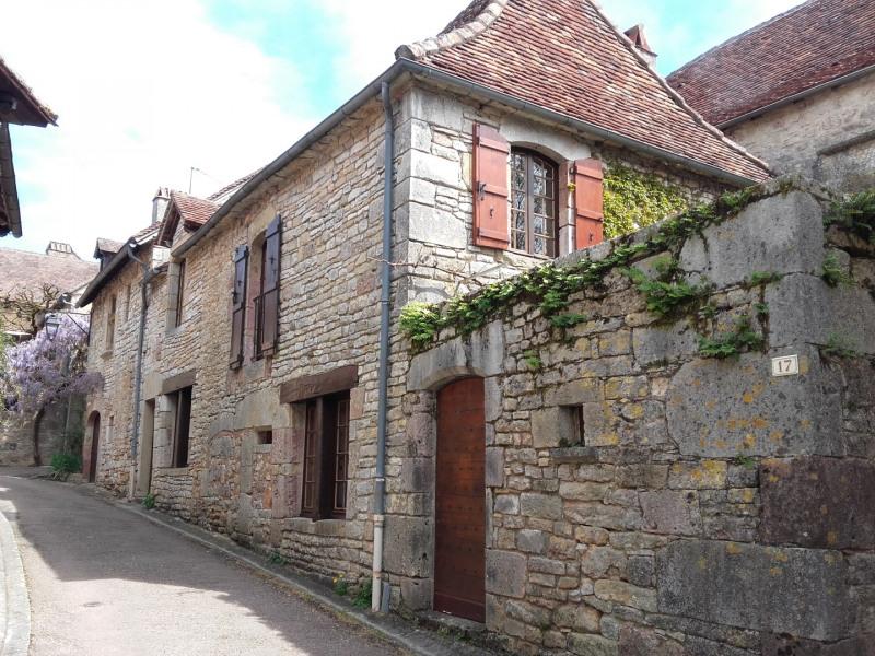 Maison Médiévale 6 Personnes