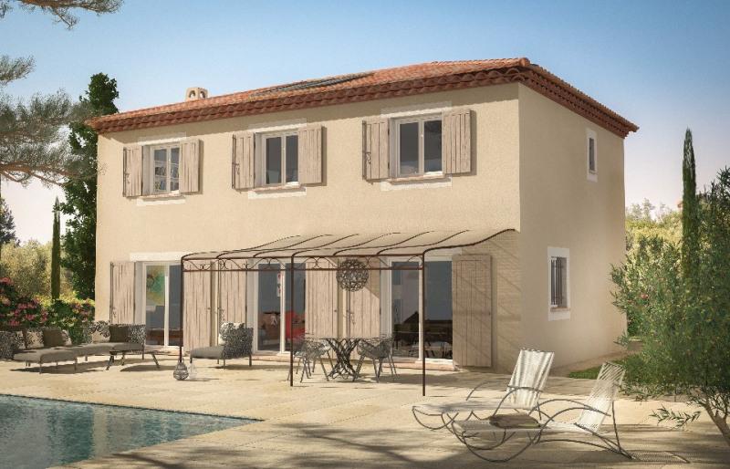Maison  4 pièces + Terrain 650 m² Berre-l'Étang par AZUR ET CONSTRUCTIONS SALON DE PROVENCE