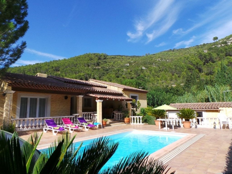 House in Solliès-Toucas for 10 people (145m2) - 91191158 | SeLoger ...