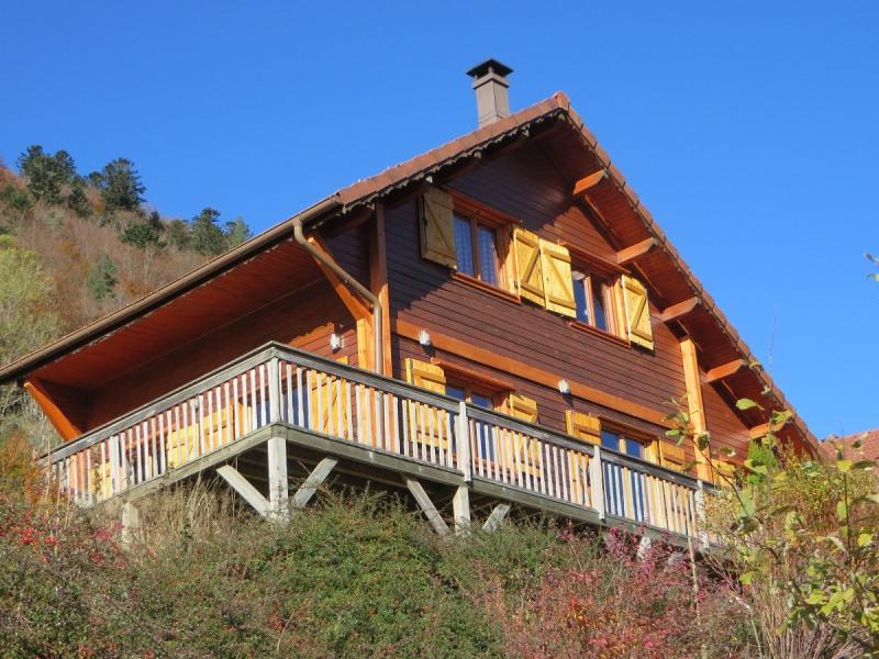 Alquileres de vacaciones La Bresse - Casa - 14 personas - BBQ - Foto N° 1