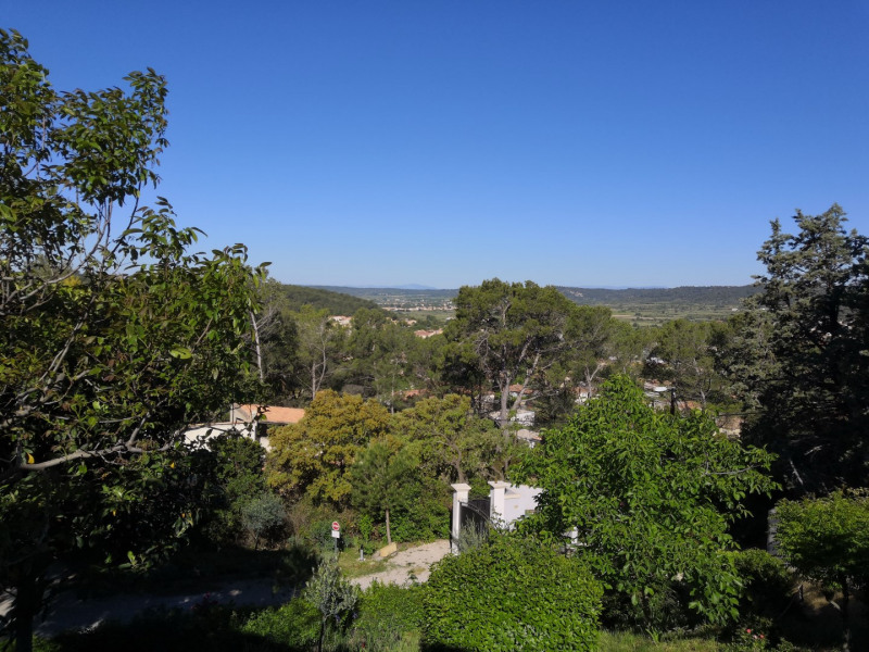 Location vacances Caveirac -  Appartement - 3 personnes - Barbecue - Photo N° 1