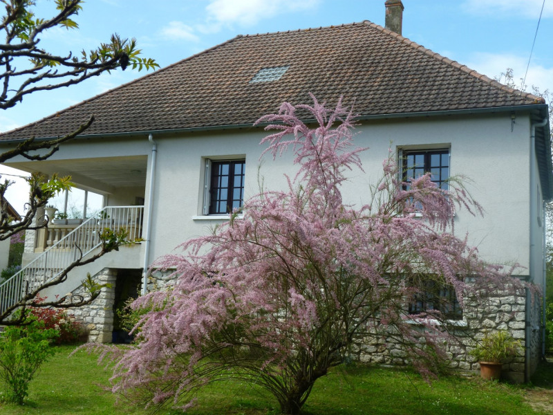 Holiday rentals Montrichard - House - 6 persons - BBQ - Photo N° 1