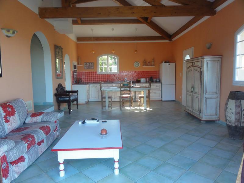 Ferienwohnungen Propriano - Wohnung - 4 Personen - Grill - Foto Nr. 1