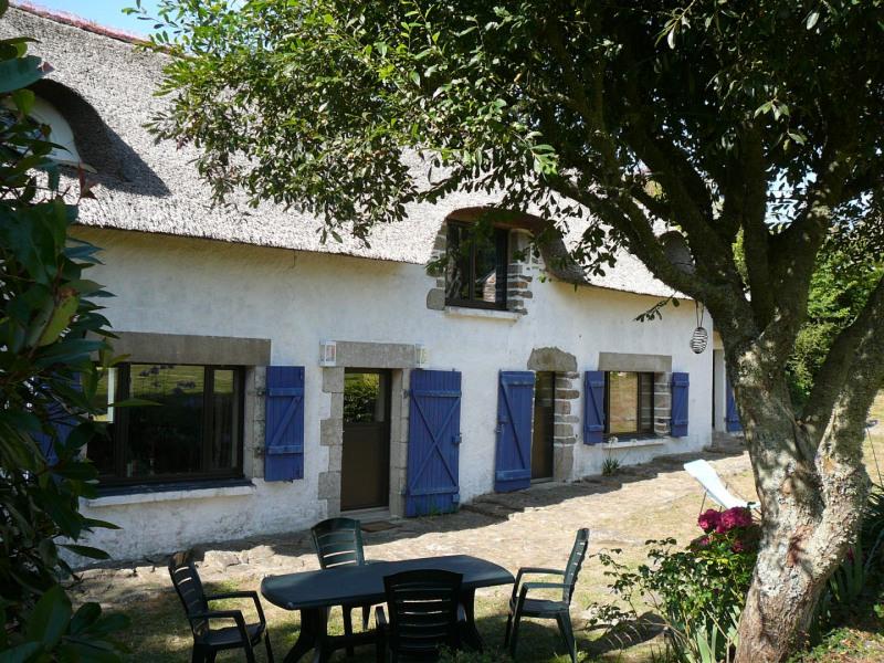 Holiday rentals Moëlan-sur-Mer - House - 8 persons - Garden - Photo N° 1