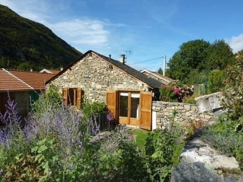 Location vacances Appy -  Maison - 4 personnes - Barbecue - Photo N° 1