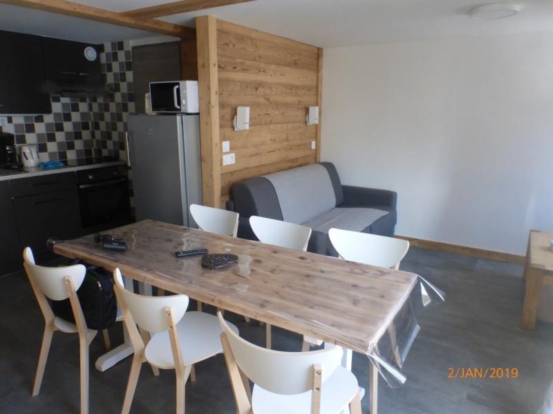 Location vacances Les Belleville -  Appartement - 7 personnes - Télévision - Photo N° 1