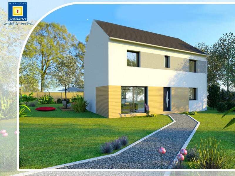 Maison  6 pièces + Terrain 627 m² Fontainebleau par MAISONS SESAME