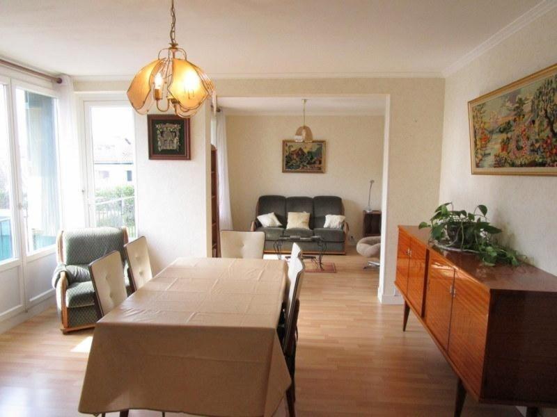 Location vacances Hendaye -  Appartement - 6 personnes - Télévision - Photo N° 1