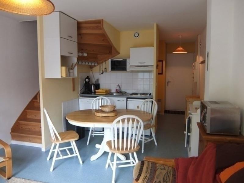 Location vacances Barèges -  Appartement - 6 personnes - Lave-linge - Photo N° 1